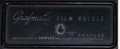 Grafmatic